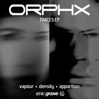 Orphx - Traces EP