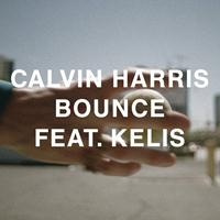 Calvin Harris - Bounce