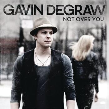 Gavin DeGraw - Not Over You