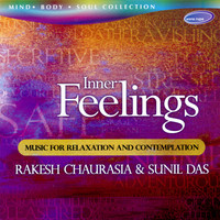 Rakesh Chaurasia - Inner Feelings: Music for Relaxation and Contemplation - EP