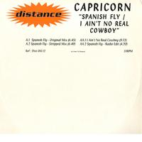 Capricorn - Spanish Fly