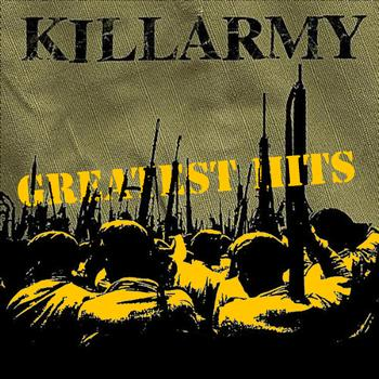 Killarmy - Killarmy's Greatest Hits (Explicit)
