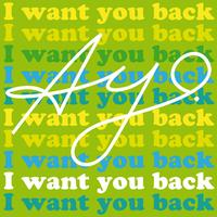 Ayo - I Want You Back