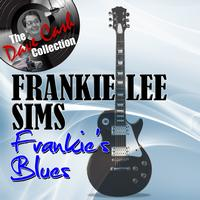 Frankie Lee Sims - Frankie's Blues - [The Dave Cash Collection]
