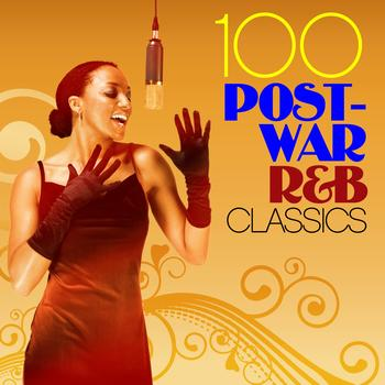 Various Artists - 100 Post-War R&B Classics