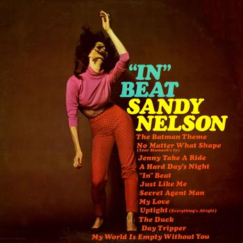 "Sandy Nelson - ""In"" Beat"