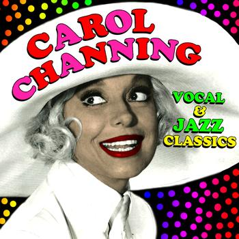 Carol Channing - Vocal & Jazz Essentials