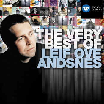 Leif Ove Andsnes - The Very Best of: Leif Ove Andsnes