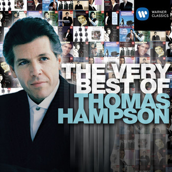 Thomas Hampson - The Very Best of: Thomas Hampson
