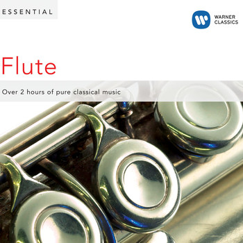 Various Artists - Essential Flute