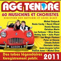 Various Artists - Age tendre… La tournée des idoles, Vol. 6