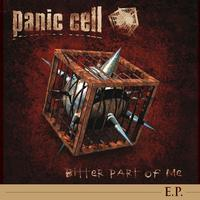Panic Cell - Bitter Part Of Me (E.P)