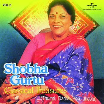 Shobha Gurtu - Classical Treasures Vol. 2