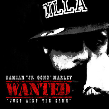 "Damian ""Jr. Gong"" Marley - Wanted (Just Aint The Same)"