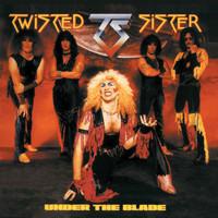 Twisted Sister - Under The Blade (2011 Version)