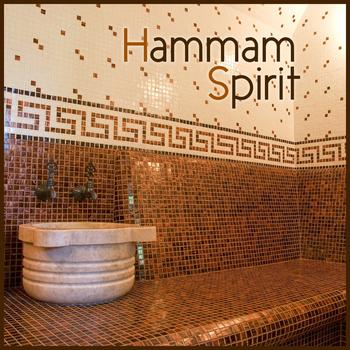 Various Artists - Hammam Spirit