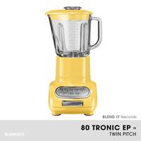 Twin Pitch - 80 Tronic EP