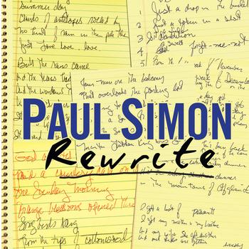 Paul Simon - Rewrite