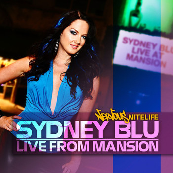 Various Artists - Live From Mansion