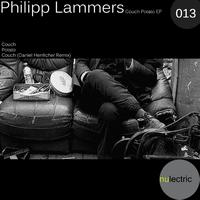 Philipp Lammers - Couch Potato EP