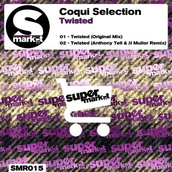 Coqui Selection - Twisted