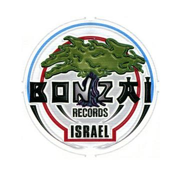 Various Artists - Bonzai Records Israel - Volume 1