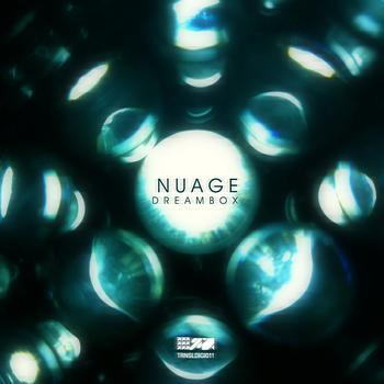 Nuage - Dream Box EP