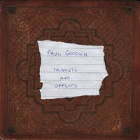 Paul Goodwin - Trinkets and Offcuts