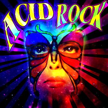Various Artists - This Is Acid Rock