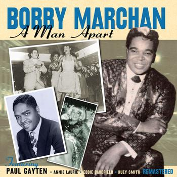 Bobby Marchan - Bobby Marchan