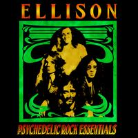 Ellison - Psychedelic Rock Essentials