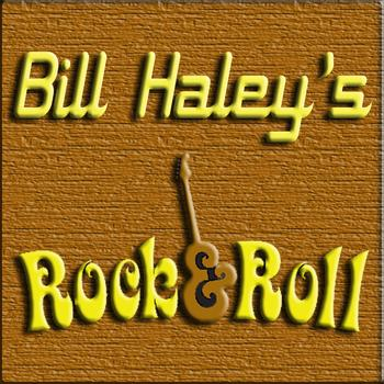 Bill Haley - Bill Haley's Rock-n-Roll