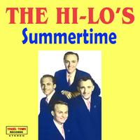 "The Hi-Lo's - The Hi-Lo's ""Summertime"""