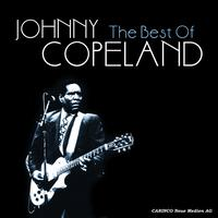Johnny Copeland - The Best Of