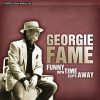 Georgie Fame - Funny How Time Slips Away