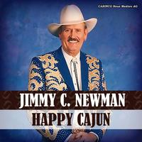 JIMMY C. NEWMAN - Cajun's Dream