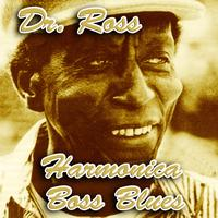 Doctor Ross - Harmonica Boss Blues