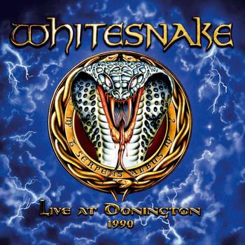 Whitesnake - Live At Donington 1990