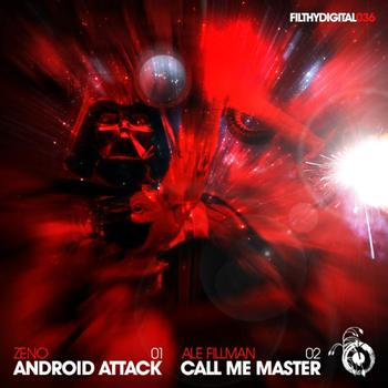ZENO - Android Attack