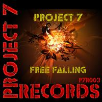 Project 7 - Free Falling
