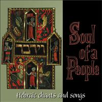 Bas Sheva - Hebraic Chants and Songs - The Soul of a People