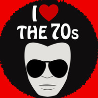 70's Various Artists -  I Love The 70s