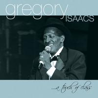 Gregory Isaacs - Touch Of Class
