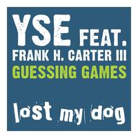 Yse feat. Frank H. Carter III - Guessing Games