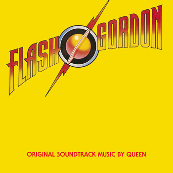 Queen - Flash Gordon (Remastered)