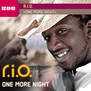 R.I.O. - One More Night