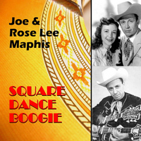 Joe Maphis - Square Dance Boogie