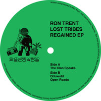 Ron Trent - Lost Tribes Regained - EP