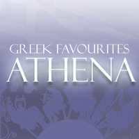 Athena - Greek Favourites