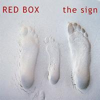 Red Box - The Sign Digital Sigle